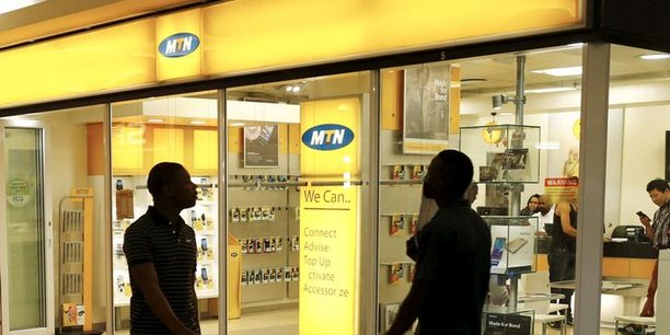 Télécoms : le sud-africain MTN se déleste de ses actifs non stratégiques