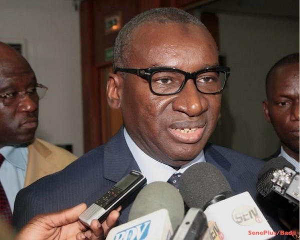 Meurtriers du commandant Sané: « la justice fera son travail », Me Sidiki Kaba