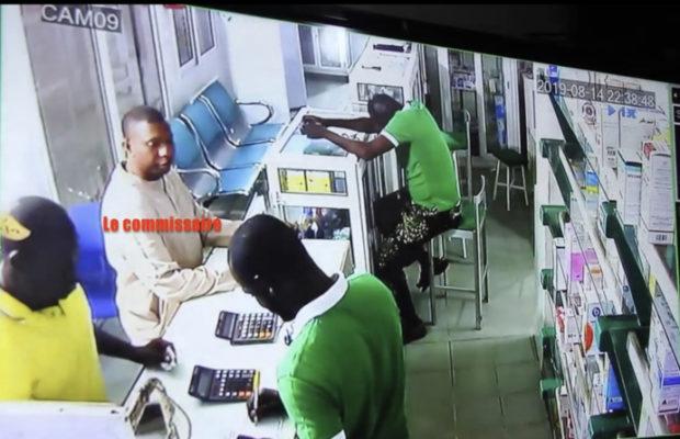 Affaire pharmacie Serigne Fadilou Mbacké : le communiqué de la Police