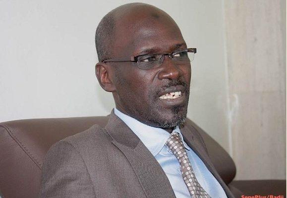 « Ceux qui agitent le débat (sur la grâce) ne rendent pas service à Khalifa Sall », selon Seydou Gueye