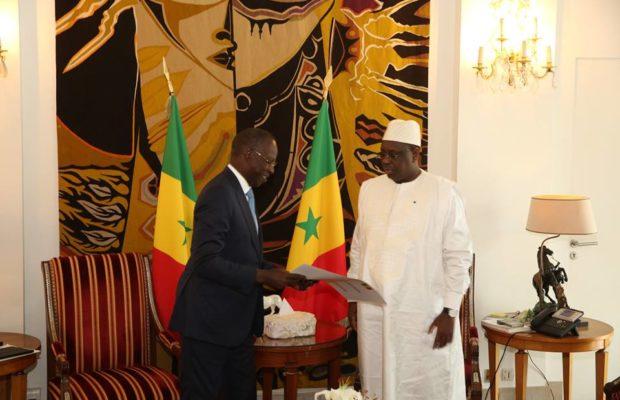 Mouhammad Boun Abdallah Dionne est rentré au Sénégal… en forme, selon son frère