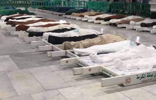 Haaj 2019 : 5 sénégalais perdent la vie