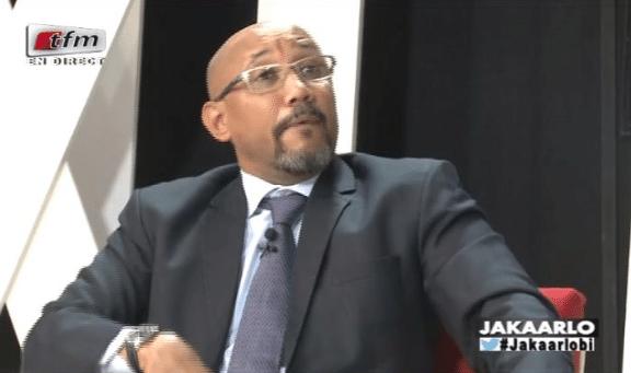 Affaire Commissaire Sangaré – Charles Faye pointe là où ça fait mal : « TetaVax se vend sans ordonnance,La vérité est que la carrière d'un excellent commissaire est en jeu »