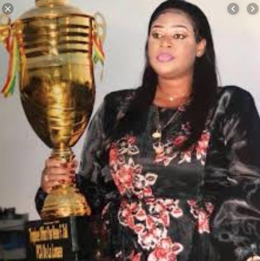 (DAC) de Keur Momar Sarr : 20 000 emplois directs seront créés selon Néné Fatoumata Tall