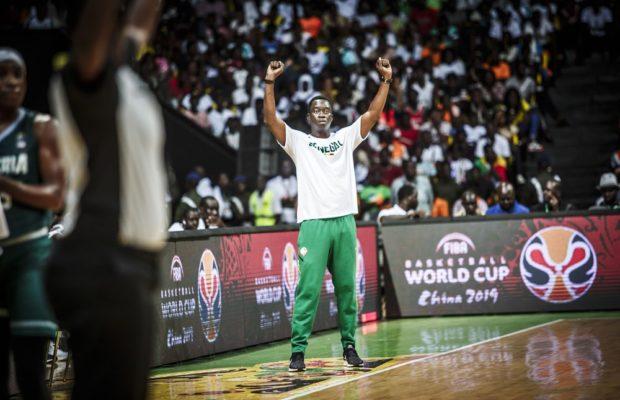 Afrobasket 2019-Cheikh Sarr : « nous sommes désolés pour le peuple sénégalais »