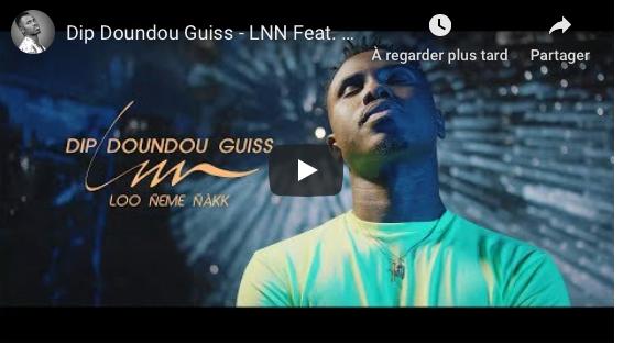 NOUVEAUTE - Dip Doundou Guiss - LNN Feat. Bass Thioung (Official Video)