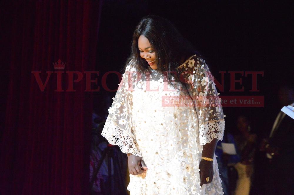 VIDÉO: Les révélations de Ndella Madior Diouf sur Titi, elle est une femme...