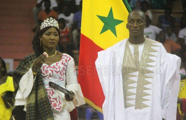 La révélation de Ndèye Sène, la meneuse des Lionnes : « J'ai pratiqué la lutte… Et Gouye Gui»