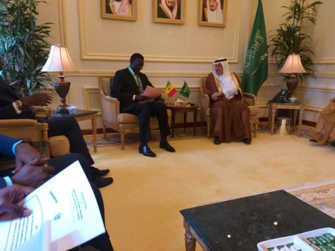 Arabie Saoudite : le Sénégal « dénonce et condamne » l'attaque d'un champ pétrolifère de Shaybah