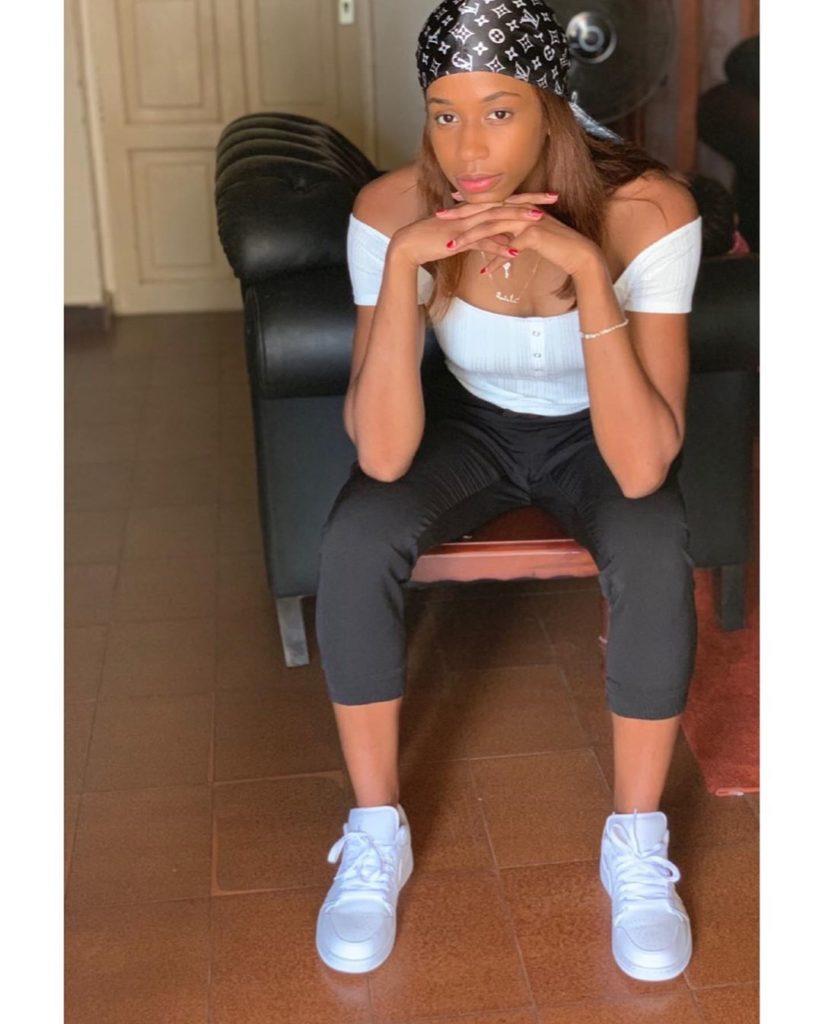 Mathilde Diop : « mes débuts difficiles aux USA, le Sénégal et non le Cap-Vert, mes larmes au soir de l'annonce des 12 pour l'Afrobasket»