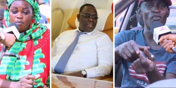 "Sama Khalate: Vacances du Président ""Macky Sall amna droit dieul Vacances niit dongue la"""