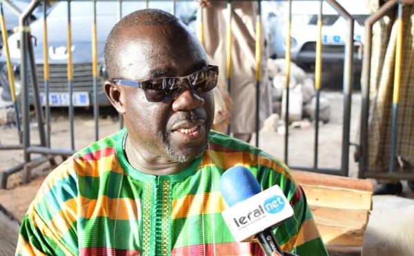 Khadim Samb : « Tant que l'écurie Fass ne présentera pas des excuses à Mbaye Gueye »