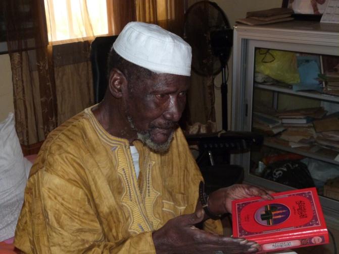 Nécrologie : l'imam Aliou Ciss, de la mosquée de Popenguine est décédé
