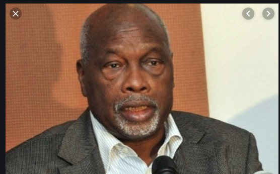 Urgent – Nécrologie : Amath Dansokho est décédé