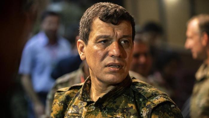 Syrie: Retrait des milices kurdes dans le nord-est du pays