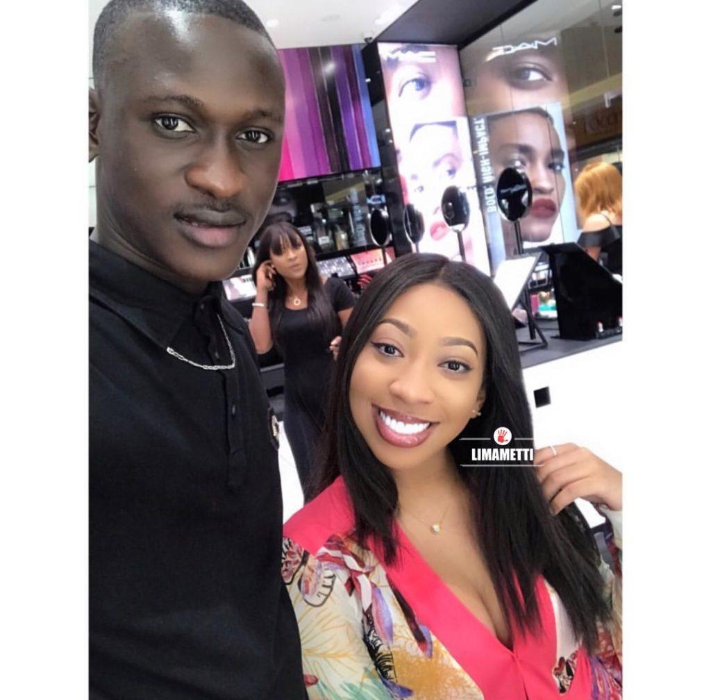 Zeyna Ndour grandit d'avantage, élève le niveau et dépasse sa mère