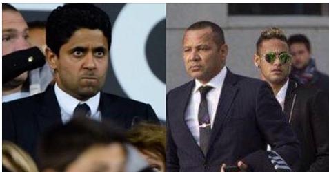 COUP DE TONNERRE dans le dossier Neymar : Alors que tout avait été bouclé selon Di Marzio, le PSG donne sa vraie version de faits.