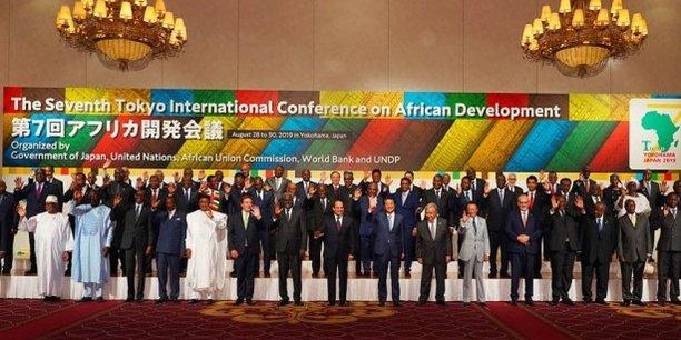 TICAD 2019 : distancé par ses rivaux en Afrique, le Japon mise sur «l'appui à l'autonomie»