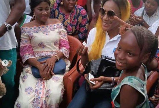 Usine Ben Tally: L'incroyable accueil réservé à la lionne Astou Traoré