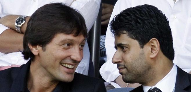 Urgent- Le PSG réalise l'un des gros coup du mercato avec la venue de cet attaquant de classe mondial