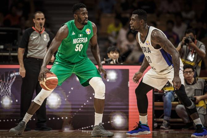 Basket - Mondial Chine 2019 : l'Afrique à terre