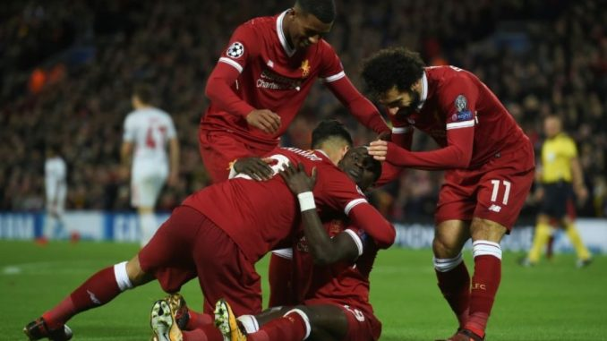 Pas de Sadio Mané ni de Mohamed Salah, le vrai patron de Liverpool enfin dévoilé !
