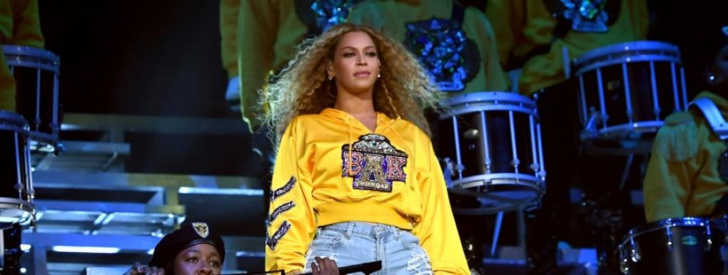 Beyoncé fête ses 38 ans et a décidé de célébrer ce jour entourée de ses proches