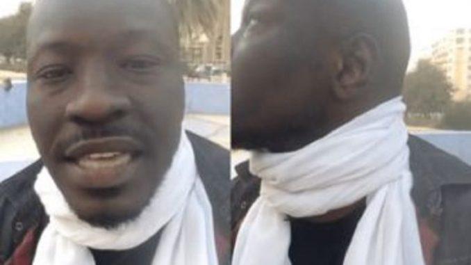 Dernière minute – Karim Xrun Xax encore arrêté par la police