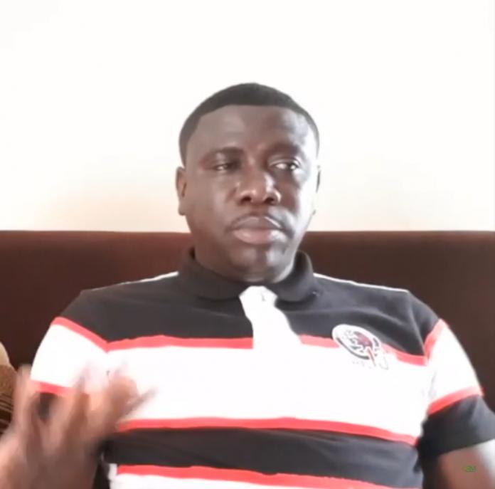 (Vidéo) Ganou Keur Gui avec Malé Mbaye