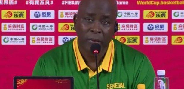 Moustapha Gaye sur son avenir avec les « Lions » : « On m'a assigné l'équipe jusqu'en 2021»