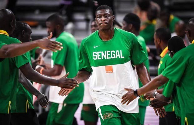 Mondial Basket : Le Sénégal contre l'Allemagne pour bien sortir
