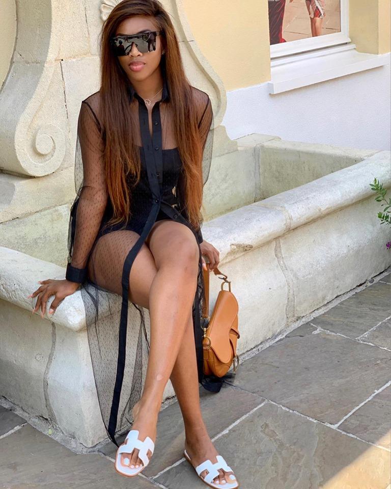 A la découverte de la perle Suy Fatem miss Côte d'Ivoire, une beauté fatale