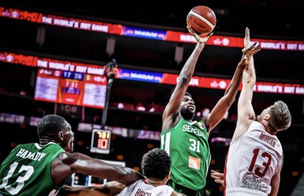 Basket : Éliminés, Les lions indexent leur mauvaise préparation