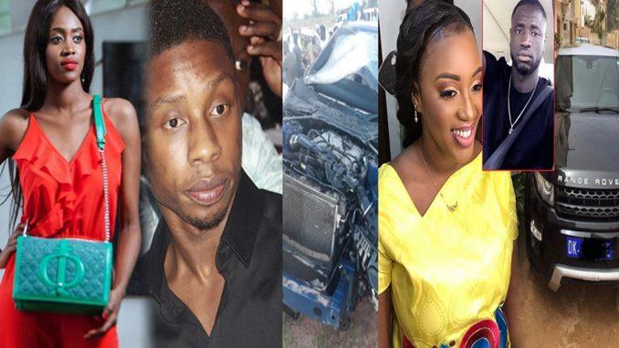 Emission Buzz du Web: Katy Chimére quitte son mari,C.Kouyaté offre à son awo une voiture de luxe,Révélations de taille sur l'accident de Saliou Amar