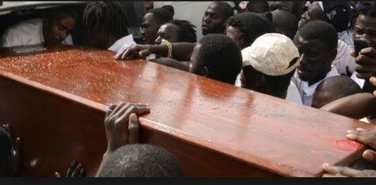 Urgent- Nécrologie: Après Coumba Mody Diouf , une icône de l'APR vient de rendre l'âme