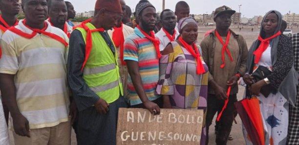 Stade Léopold Sédar Senghor: Les déguerpis annoncent vouloir s'exiler