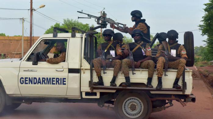 Deux attaques font 29 morts dans le nord du Burkina Faso