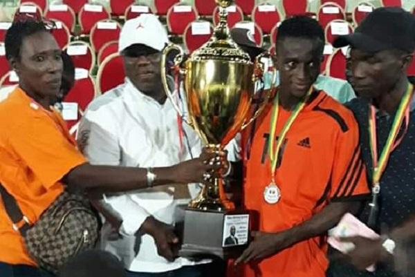 Phases nationales : Yamatogne remporte la finale des « navétanes » 2019
