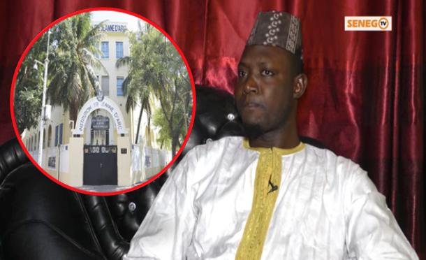 Vidéo – Affaire voile à la JA – Serigne. M.B. Dieng : « Les musulmans ont tort