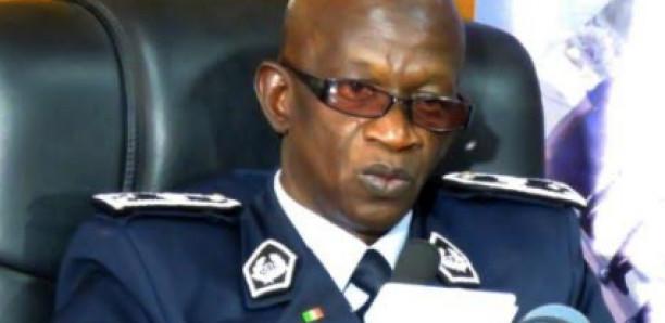Retraite: Le Commissaire de Police Abdoulaye Diop, prolongé de 3 ans