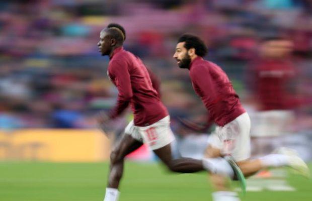 El Hadji Diouf : « Sadio a besoin de Salah comme Mo a besoin de Sadio »