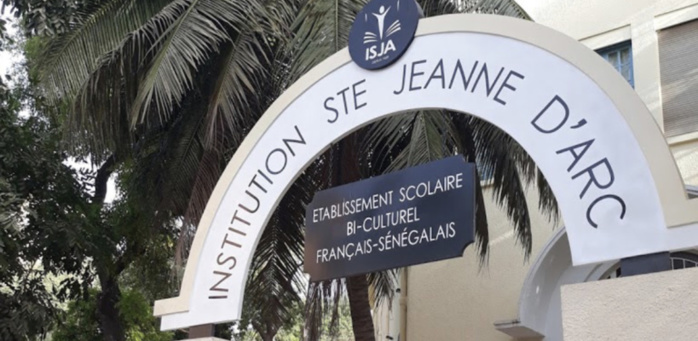 Interdiction du port du voile: L'UNAPECS soutient l'Institution Sainte Jeanne d'Arc de Dakar