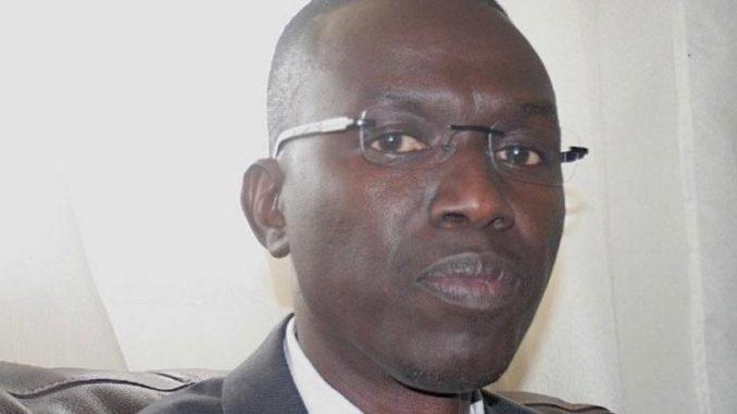 A Touba pour présenter les condoléances de Macky Sall à la famille de la défunte Khady Gaye : la grosse bourde du ministre Dame Diop