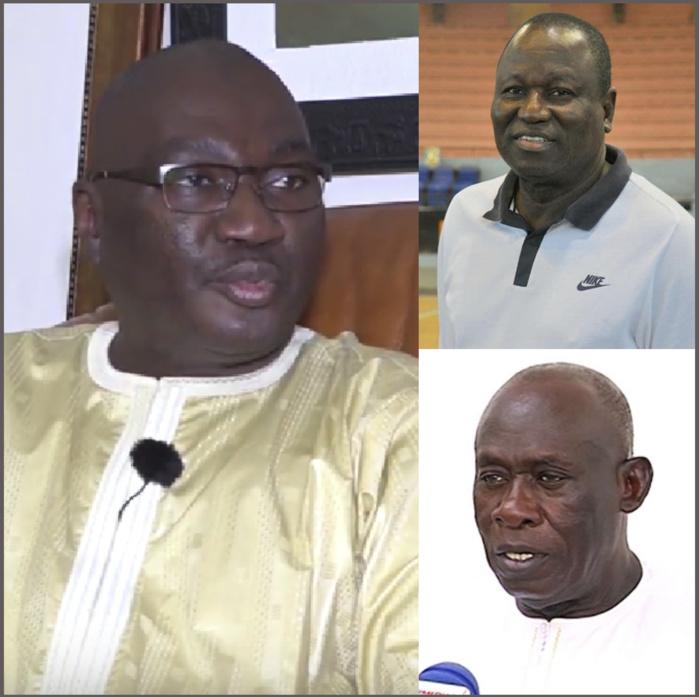 Débâcle des « Lions » en Chine : La FSBB au banc des accusés, Me Babacar Ndiaye doit-il débarrasser le parquet ? Retour sur une présidence controversée...