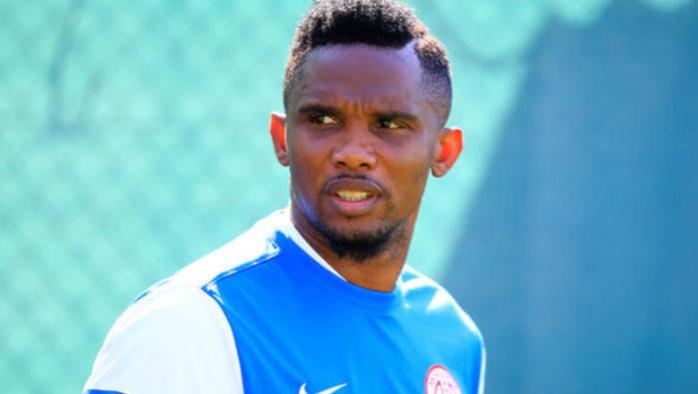 Samuel Eto'o : «Nous ne sommes pas respectés…le prochain Ballon d'Or ne sera ni Mané, ni Salah