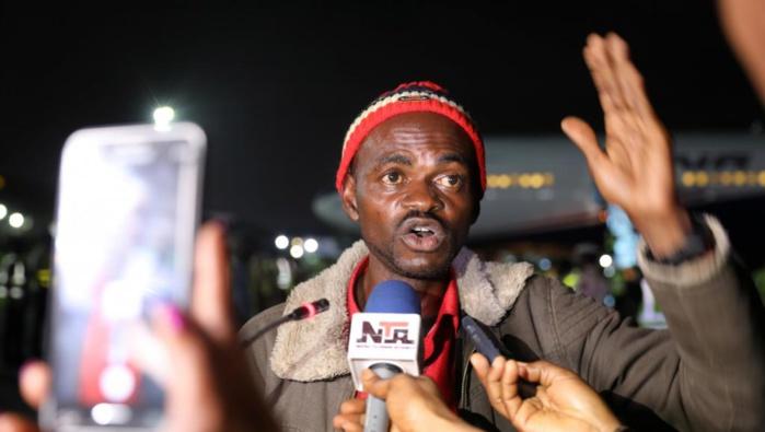 Nigeria: Après les violences, la tristesse des rapatriés d'Afrique du Sud