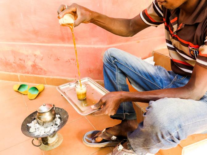 Consommation de thé: 4 milliards de FCfa investis en 2018 pour son importation