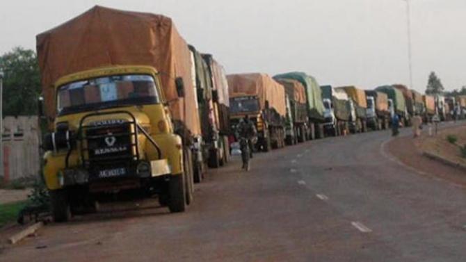 Transport- Règlement 14 de l'Uemoa contestée : Les acteurs exposent l'impact de leur grève de 10 jours
