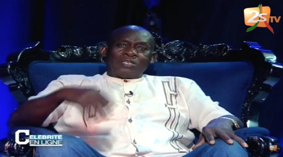 CÉLÉBRITÉ EN LIGNE: Baba Tandian clash ses vérités sur l'échec des lions, la mauvaises gestion et l'arnaque des dirigeants de la fédération de basket.