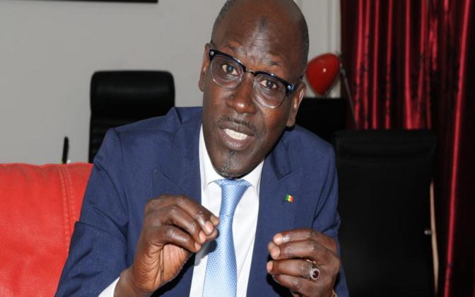 Vente de 20% de parts de Kosmos: Seydou Guèye confirme et n'y trouve rien d'illégale
